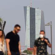 Covid-19 : les banques «doivent se préparer au pire» avec la deuxième vague du virus, averti la BCE