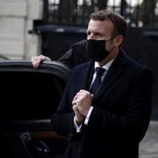 «La France ne se bat pas contre l'islam», répond Macron au Financial Times
