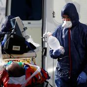 Covid-19 : l'OMS s'inquiète d'une «explosion» des cas en Europe, mais appelle à garder les écoles ouvertes