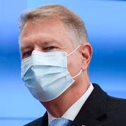 Covid-19 : couvre-feu, écoles fermées et télétravail pour endiguer la pandémie en Roumanie