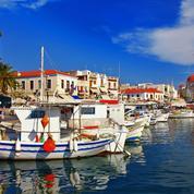 Grèce: six raisons de découvrir l'île d'Egine, près d'Athènes