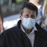 Attentat de Nice: Estrosi réclame la suspension des accords de Schengen pendant «un certain temps»