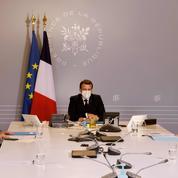 Macron organise un sommet virtuel pour séduire les investisseurs étrangers