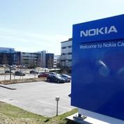 Nokia: lancement d'une pétition en ligne pour demander à Macron d'agir