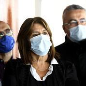 Marseille : la maire propose de baptiser une place en souvenir de la catastrophe de la rue d'Aubagne