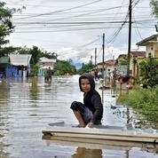 Amérique centrale : la tempête Eta a fait plus de 63 morts et poursuit sa progression