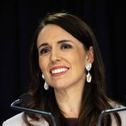 Nouvelle-Zélande : Jacinda Ardern investie pour un second mandat