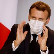 Liban : Macron insiste sur «le besoin urgent» d'un gouvernement