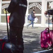 Seine-Saint-Denis : un homme armé d'un cutter arrêté devant une école