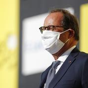 Présidentielle 2022 : Hollande n'a «pas perdu» la «flamme» de l'«engagement»