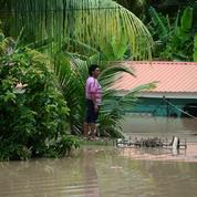 Amérique centrale : près de 180 morts ou disparus après le passage de l'ouragan Eta