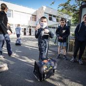 Covid-19 : un directeur d'école peut-il refuser l'accès à l'établissement à un élève qui ne porte pas de masque ?