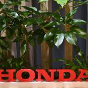 En croissance au deuxième trimestre, Honda double ses prévisions annuelles de bénéfices