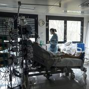 Covid-19 : plus de 12 millions de cas détectés en Europe, 300.000 décès