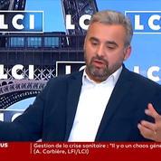 Jean-Luc Mélenchon candidat en 2022 ? «Une décision doit être prise» samedi, assure Corbière