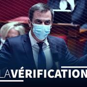 Covid : la France est-elle l'un des seuls pays européens à recourir à un état d'urgence sanitaire ?