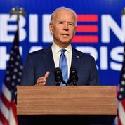 Présidentielle américaine : Joe Biden élu président des États-Unis