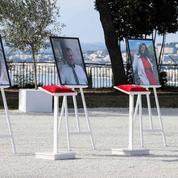 À Nice, un vibrant hommage national aux victimes de l'attaque de la basilique