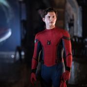 Tom Holland lève le voile sur le tournage du nouveau Spider-Man