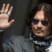 Après son revers judiciaire, Johnny Depp est chassé des Animaux fantastiques