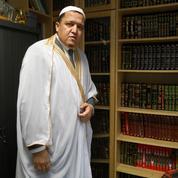 L'imam Chalghoumi fait l'objet de milliers de menaces depuis la mort de Samuel Paty