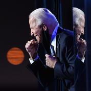 Présidentielle américaine : le calendrier qui attend désormais Joe Biden