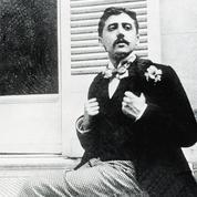 Quand Marcel Proust écrivait dans le Figaro: «Rayon de soleil sur le balcon»