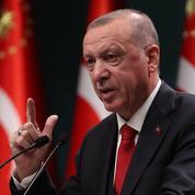 Turquie : Erdogan accepte la démission de son gendre ministre des Finances