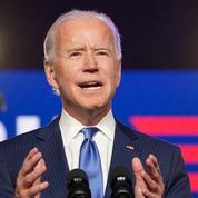 États-Unis : Joe Biden fait de la lutte contre le coronavirus sa priorité