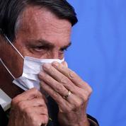 Présidentielle américaine : Bolsonaro félicitera «le candidat qui aura été élu», dit son vice-président
