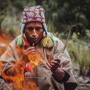 Odysway : avec un chamane au Pérou ou un musher dans le Jura, à la rencontre d'hommes extraordinaires