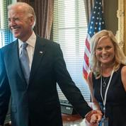 Comme Donald Trump, Joe Biden a joué son propre rôle dans des séries télé