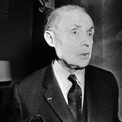Maurice Genevoix rejoint les «Grands hommes» du Panthéon