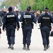 Covid-19 : cluster à l'école de police de Montbéliard