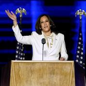 Présidentielle américaine : une «Kamala-mania» s'empare des États-Unis