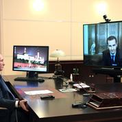 Bachar al-Assad veut faire du retour des réfugiés une «priorité»