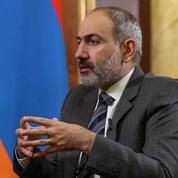 Haut-Karabakh : un accord de «cessez-le-feu total» signé entre l'Arménie et l'Azerbaïdjan