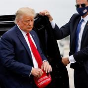 Fraude fiscale, entrave à la justice, conflits d'intérêts : ces dossiers judiciaires qui menacent Donald Trump