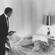 Le pistolet de Sean Connery dans le premier James Bond mis aux enchères