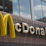McDonald's lance une ligne de produits végétariens sous le nom de «McPlant»