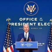 États-Unis : la garde rapprochée sur laquelle Joe Biden devrait s'appuyer