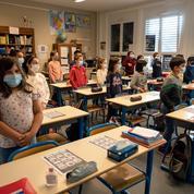 Covid-19 : un million de tests rapides pour les personnels de l'Éducation nationale