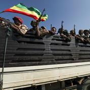 Éthiopie: l'UA appelle à la cessation des hostilités au Tigré