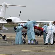 Covid-19 : «pas de détente générale» dans les hôpitaux publics selon le président de la Fédération hospitalière de France