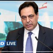 Covid-19 : Le Liban va se reconfiner jusqu'à fin novembre
