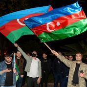 Accord au Karabakh : Ankara salue les «gains importants» de l'Azerbaïdjan