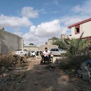 Libye : la Cour pénale internationale dénonce la pose de mines «dans des cuisines ou des chambres»
