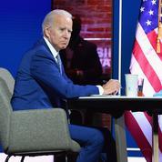 Joe Biden s'est entretenu avec plusieurs chefs d'État, dont Emmanuel Macron