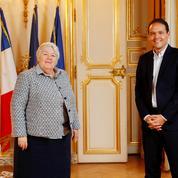 Très haut débit : la France est désormais couverte à 96% en 4G