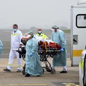 Coronavirus : 472 nouveaux décès à l'hôpital ces dernières 24 heures